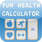 Fun Health Calculator